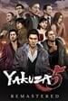 Yakuza 5 Remastered for Windows 10