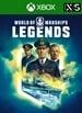 World of Warships: Legends — Heavy Hitter