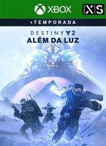 Destiny 2: Beyond Light + 1 Season