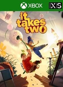 It Takes Two - Friend's Pass