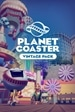 Planet Coaster: Vintage Pack