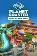 Planet Coaster: World's Fair Pack