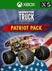 Monster Truck Championship Patriot Pack Xbox Series X|S