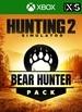 Hunting Simulator 2 - Bear Hunter Pack Xbox Series X|S