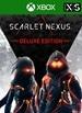 SCARLET NEXUS Deluxe Edition Pre-Order