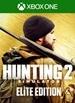 Hunting Simulator 2: Elite Edition Xbox One