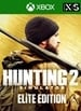 Hunting Simulator 2: Elite Edition Xbox Series X|S