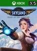 Skyland: Heart of the Mountain (Xbox Version)