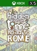 Hidden Through Time - Road to Rome