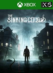 The Sinking City Xbox Series X|S