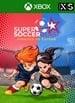 Super Soccer Blast: America vs Europe