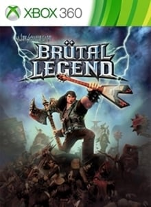 Brütal Legend – HAMMER OF INFINITE FATE