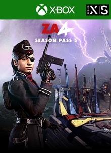 Zombie Army 4: Season Pass Three
