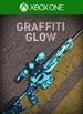 Graffiti Glow Skin