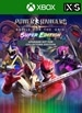 Power Rangers: Battle for the Grid - Upgrade Kit (Collector's to Super Edition)
