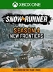 SnowRunner - Season 4: New Frontiers