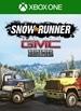 SnowRunner - GMC Brigadier DLC