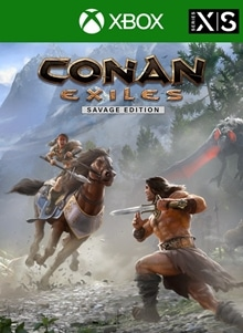 Conan Exiles - Savage Edition