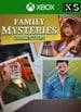 Family Mysteries Collection