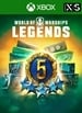 World of Warships: Legends — Booster Cache