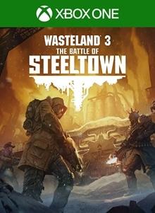 Wasteland 3: The Battle of Steeltown