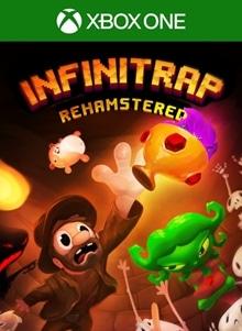 Infinitrap : Rehamstered
