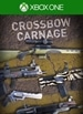 Crossbow Carnage Weapons Pack