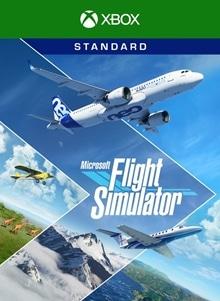 Microsoft Flight Simulator: Standard Edition (Xbox) Pre-Order