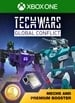 Techwars Global Conflict - Mechs and Premium Booster