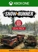 SnowRunner - TATRA Dual Pack