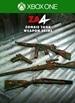 Zombie Army 4: Zombie Tank Weapon Skins