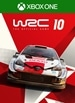 WRC 10 FIA World Rally Championship Xbox One