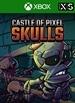 Castle of Pixel Skulls DX