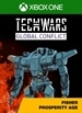 Techwars Global Conflict - Fisher Prosperity Age