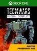 Techwars Global Conflict - Jupiter Prosperity Age