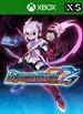 "DLC Playable Character: Copen from ""Luminous Avenger iX"""