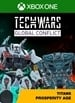 Techwars Global Conflict - Titans Prosperity Age