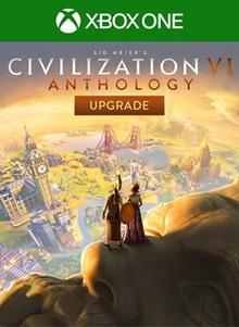 Sid Meier's Civilization® VI Anthology Upgrade Bundle
