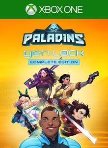 Paladins gen:LOCK Complete Edition