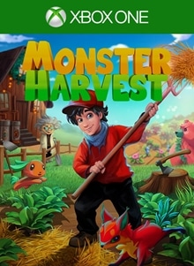 Monster Harvest Pre-Release