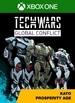 Techwars Global Conflict - KATO Prosperity Age