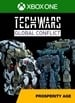 Techwars Global Conflict - Prosperity Age Pack