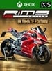 Rims Racing : Ultimate Edition Xbox One & Xbox Series X|S