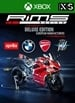 RiMS Racing - European Manufacturers Deluxe Edition Xbox Series X|S