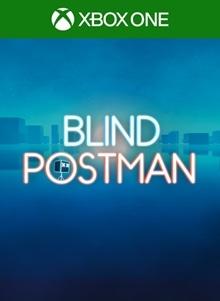 Blind Postman