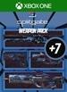 Splitgate - Starter Weapon Pack