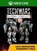 Techwars Global Conflict - KATO Destroyers Prosperity Pack