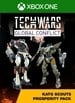 Techwars Global Conflict - KATO Scouts Prosperity Pack