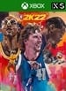 NBA 2K22 NBA 75th Anniversary Edition