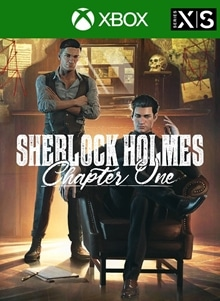 Sherlock Holmes Chapter One Pre-order